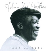 The Best of John Lee Hooker 1965 to 1974