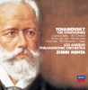 Tchaikovsky: The Symphonies - Capriccio italien - 1812 Overture - Romeo and Juliet - Marche salve