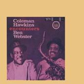 Coleman Hawkins Encounters Ben Webster (Verve Master Edition)