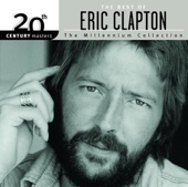 20th Century Masters - The Millennium Collection: The Best of Eric Clapton cover art