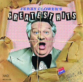 Jerry Clower's Greatest Hits