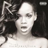 Talk That Talk (Deluxe Edition) - Rihanna Cover Art