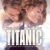 James Horner & Céline Dion - My Heart Will Go On (Love Theme from