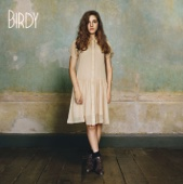 Birdy - People Help the People artwork