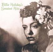 Billie Holiday's Greatest Hits cover art