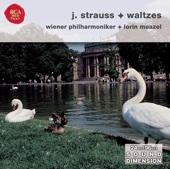 An Der Schönen Blauen Donau, Op. 314 - Lorin Maazel & Wiener Philharmoniker