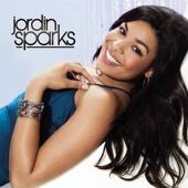Jordin Sparks - One Step At a Time artwork