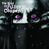 The Eyes of Alice Cooper cover art