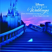 Disney's Fairy Tale Weddings - Various Artists Cover Art