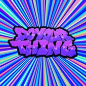 Do Your Thing - EP cover art