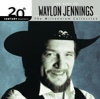 20th Century Masters - The Millennium Collection: The Best of Waylon Jennings