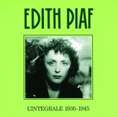 Tu es partout - Edith Piaf & Paul Durand And His Orchestra