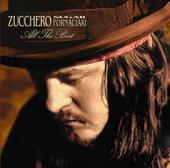 Zucchero - All the Best kunstwerk