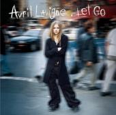 Avril Lavigne - Complicated artwork