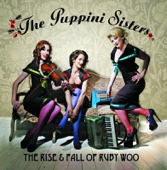 The Puppini Sisters - Crazy In Love artwork