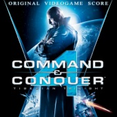 Command & Conquer 4: Tiberian Twilight cover art