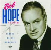 Download Bob Hope - Thanks for the Memories