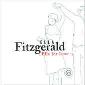 Ella Fitzgerald - Ella for Lovers  artwork