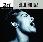 20th Century Masters - The Millennium Collection: The Best of Billie Holiday cover art