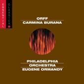Carmina Burana: Fortune Plango Vulnera - Rudolf Petrak, Harve Presnell, Janice Harsanyi, Eugene Ormandy, The Philadelphia Orchestra & The Rutgers University Choir