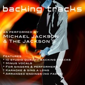 Michael Jackson Medley (Backing Track as performed by Michael Jackson)