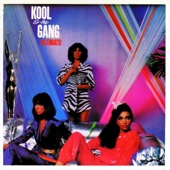 Celebration (Single Version) - Kool & The Gang Cover Art
