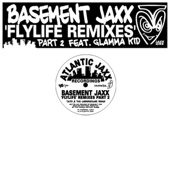 Fly Life (Remixes) [feat. Glamma Kid] - Single cover art