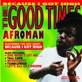 Crazy Rap (Colt 45 & 2 Zig Zags) - Afroman