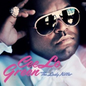 CeeLo Green - Bright Lights Bigger City artwork