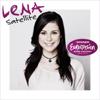 Lena - Satellite bild