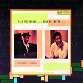 Ella Fitzgerald Sings the Duke Ellington Songbook cover art