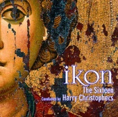 Ikon: Music for the Soul and Spirit