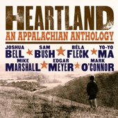 Edgar Meyer, Joshua Bell, Mark O'Conner, Mark O'Connor & Yo-Yo Ma - Heartland: An Appalachian Anthology  artwork