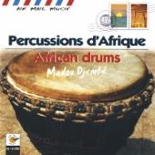 Percussions D'Afrique - African Drums