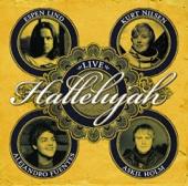 Alejandro Fuentes, Askil Holm, Espen Lind & Kurt Nilsen - Hallelujah - Live artwork