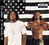 Outkast - Ms. Jackson artwork