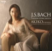 Bach: Violin Concertos (With Bonus Track)