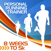 8 Weeks to 5k - Training Program