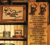 Um Barzinho, um Violão Sertanejo, Vol. 2 (Ao Vivo)