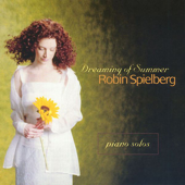 Dreaming of Summer (Piano Solos)