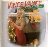 All I Want for Christmas Is You - Vince Vance And The Valiants Cover Art