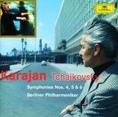 Tchaikovsky: Symphonies Nos. 4 &  5 & 6