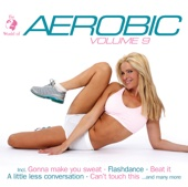 The World Of... Aerobic Vol. 9