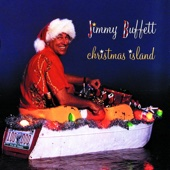 Mele Kalikimaka - Jimmy Buffett Cover Art