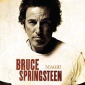 Bruce Springsteen - Radio Nowhere portada