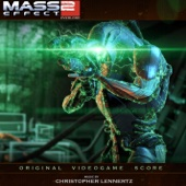 Mass Effect 2: Overlord (Original Video Score) - EP cover art