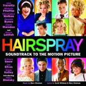 You Can't Stop the Beat - Nikki Blonsky, Zac Efron, Amanda Bynes, Elijah Kelley, John Travolta & Queen Latifah