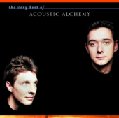The Very Best of Acoustic Alchemy