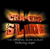 Casper Cha-Cha Slide - Casper & The Live Platinum Band