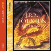 J. R. R. Tolkien - The Hobbit (Abridged Fiction)  artwork